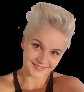 Justina Tantramasseurin Teampage