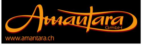 Amantara Header Logo